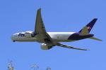 多楽さんが、成田国際空港で撮影したフェデックス・エクスプレス 777-F28の航空フォト(写真)
