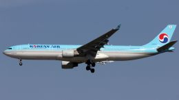 仁川国際空港 - Incheon International Airport [ICN/RKSI]で撮影された仁川国際空港 - Incheon International Airport [ICN/RKSI]の航空機写真