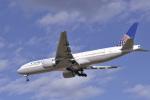 senyoさんが、成田国際空港で撮影したコンチネンタル航空 777-224/ERの航空フォト(写真)
