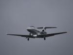おぶりがーどさんが、松本空港で撮影したグラフィック 525A Citation CJ1の航空フォト(写真)