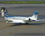 tkosadaさんが、羽田空港で撮影したWillmington Trust G650 (G-VI)の航空フォト(写真)