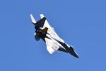 shinnyanさんが、小松空港で撮影した航空自衛隊 F-15J Eagleの航空フォト(写真)