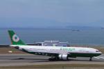 yabyanさんが、中部国際空港で撮影したエバー航空 A330-203の航空フォト(飛行機 写真・画像)