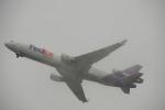 JA8037さんが、成田国際空港で撮影したフェデックス・エクスプレス MD-11Fの航空フォト(写真)