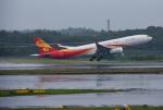 mojioさんが、成田国際空港で撮影した香港航空 A330-343Xの航空フォト(写真)