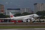 senchouさんが、伊丹空港で撮影したジェイ・エア ERJ-190-100(ERJ-190STD)の航空フォト(写真)