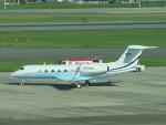 flyflygoさんが、福岡空港で撮影したプライベートエア G350/G450の航空フォト(写真)