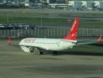 flyflygoさんが、福岡空港で撮影したイースター航空 737-86Jの航空フォト(写真)