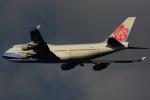 banshee02さんが、成田国際空港で撮影したチャイナエアライン 747-409の航空フォト(写真)