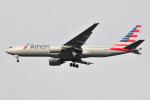 Orange linerさんが、成田国際空港で撮影したアメリカン航空 777-223/ERの航空フォト(写真)