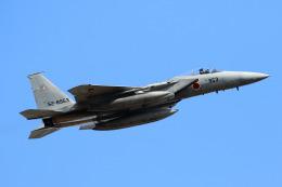 Kanarinaさんが、千歳基地で撮影した航空自衛隊 F-15J Eagleの航空フォト(写真)