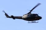 kaeru6006さんが、名古屋飛行場で撮影した陸上自衛隊 UH-1Jの航空フォト(写真)