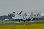 らひろたんさんが、茨城空港で撮影した航空自衛隊 F-15J Eagleの航空フォト(写真)