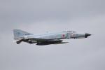 O-TOTOさんが、浜松基地で撮影した航空自衛隊 F-4EJ Phantom IIの航空フォト(写真)