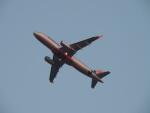 さゆりんごさんが、成田国際空港で撮影したジェットスター・ジャパン A320-232の航空フォト(写真)
