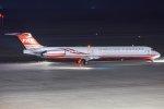 KOHYAさんが、新潟空港で撮影した遠東航空 MD-83 (DC-9-83)の航空フォト(写真)