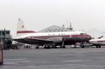 ノビタ君さんが、広島空港で撮影した東亜航空 240-3の航空フォト(写真)