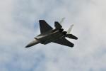 yukitoさんが、名古屋飛行場で撮影した航空自衛隊 F-15J Eagleの航空フォト(写真)