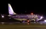 asuto_fさんが、大分空港で撮影したフジドリームエアラインズ ERJ-170-200 (ERJ-175STD)の航空フォト(写真)