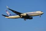 SKY☆101さんが、成田国際空港で撮影した全日空 767-381/ERの航空フォト(写真)