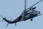 isiさんが、浜松基地で撮影した航空自衛隊 UH-60Jの航空フォト(写真)