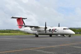 与論空港 - Yoron Airport [RNJ/RORY]で撮影された与論空港 - Yoron Airport [RNJ/RORY]の航空機写真