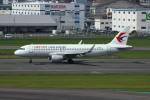 resocha747さんが、福岡空港で撮影した中国東方航空 A320-214の航空フォト(写真)