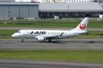 resocha747さんが、福岡空港で撮影したジェイ・エア ERJ-170-100 (ERJ-170STD)の航空フォト(写真)