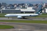 resocha747さんが、福岡空港で撮影したキャセイパシフィック航空 A330-342の航空フォト(写真)