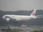 ✈︎Skyteam文✈︎N723AN✈︎さんが、成田国際空港で撮影した日本航空 777-246/ERの航空フォト(写真)