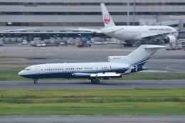 じゃまちゃんさんが、羽田空港で撮影した不明 727-21の航空フォト(写真)