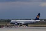 Take51さんが、フランクフルト国際空港で撮影したルフトハンザドイツ航空 A321-231の航空フォト(写真)