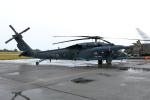 徳兵衛さんが、浜松基地で撮影した航空自衛隊 UH-60Jの航空フォト(写真)
