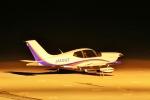 Airway-japanさんが、函館空港で撮影した日本個人所有 TB-10 Tobago GTの航空フォト(写真)
