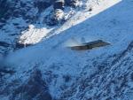 CのEのさんが、マイリンゲン空軍基地で撮影したスイス空軍 F/A-18の航空フォト(写真)