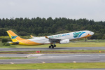 xingyeさんが、成田国際空港で撮影したセブパシフィック航空 A330-343Eの航空フォト(写真)