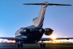 Ariesさんが、羽田空港で撮影したMalibu Consulting Corporation 727-21の航空フォト(写真)