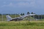 masatakaさんが、新田原基地で撮影した航空自衛隊 F-15J Eagleの航空フォト(写真)