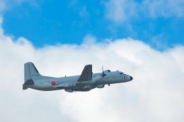 wildcookieさんが、千歳基地で撮影した航空自衛隊 YS-11A-402EBの航空フォト(写真)