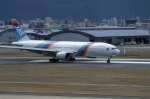 kumagorouさんが、福岡空港で撮影した日本エアシステム 777-289の航空フォト(飛行機 写真・画像)