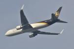 Orange linerさんが、成田国際空港で撮影したUPS航空 767-34AF/ERの航空フォト(写真)