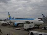 fortnumさんが、成田国際空港で撮影したウズベキスタン航空 767-33P/ERの航空フォト(写真)