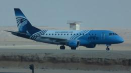 カイロ国際空港 - Cairo International Airport [CAI/HECA]で撮影されたカイロ国際空港 - Cairo International Airport [CAI/HECA]の航空機写真