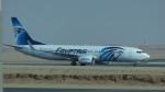 twinengineさんが、カイロ国際空港で撮影したエジプト航空 737-866の航空フォト(写真)