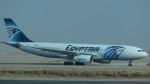 twinengineさんが、カイロ国際空港で撮影したエジプト航空 A330-243の航空フォト(写真)