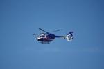 chappyさんが、岐阜基地で撮影した川崎重工業 EC145T2の航空フォト(写真)