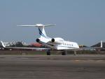 51ANさんが、羽田空港で撮影したウェルズ・ファーゴ・バンク・ノースウェスト G-Vの航空フォト(写真)
