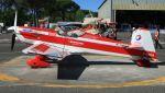 C.Hiranoさんが、ル・リュク=ル・カネ陸軍基地で撮影したPrivate Ownerの航空フォト(写真)