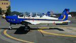 C.Hiranoさんが、ル・リュク=ル・カネ陸軍基地で撮影したフランス空軍の航空フォト(写真)