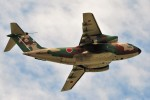 yukitoさんが、名古屋飛行場で撮影した航空自衛隊 C-1の航空フォト(写真)